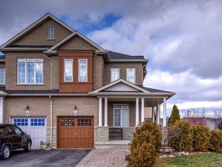 4 Shelbourne Drive, Vaughan, ON