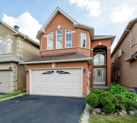 23 Princeton Gate, Vaughan ON Canada