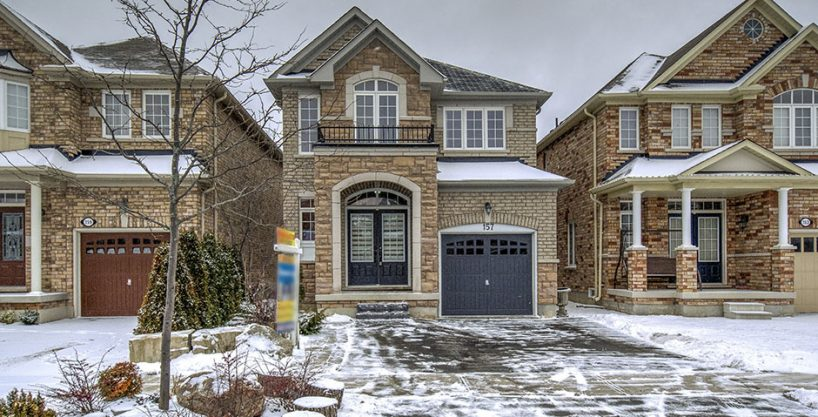 157 Canada Dr, Vaughan, ON, Canada