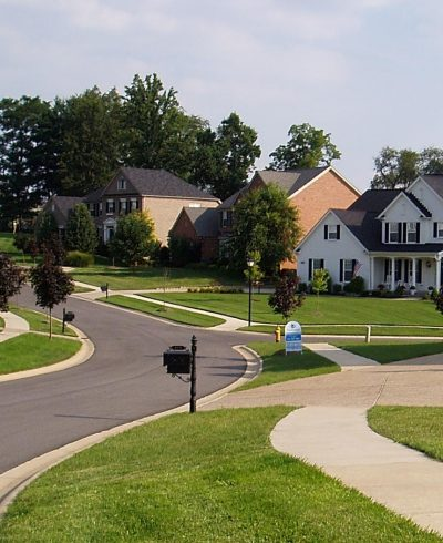 How to Choose a Neighborhood for Your Home Search