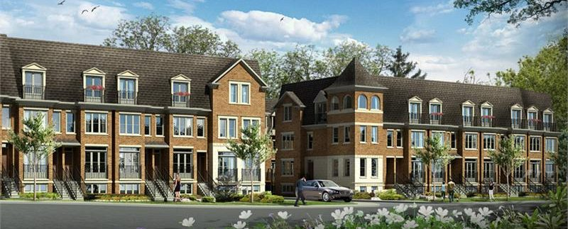 new houses in vaughan 3