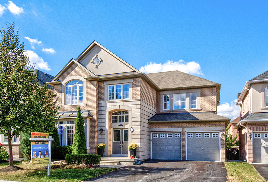 57 Josephine Road, Vaughan, ON