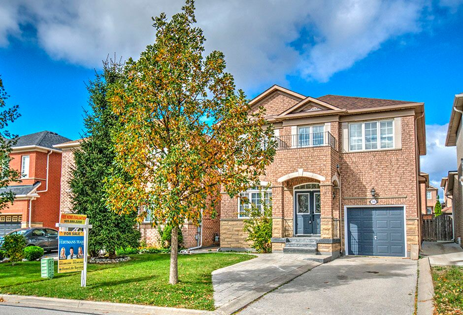 36 Rusty Trail, Vaughan