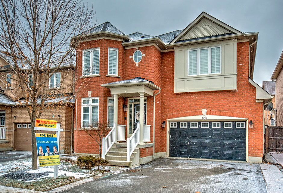 268 Vellore Ave., Vaughan