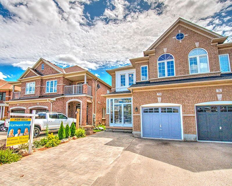 53 Worthview Drive, Vaughan