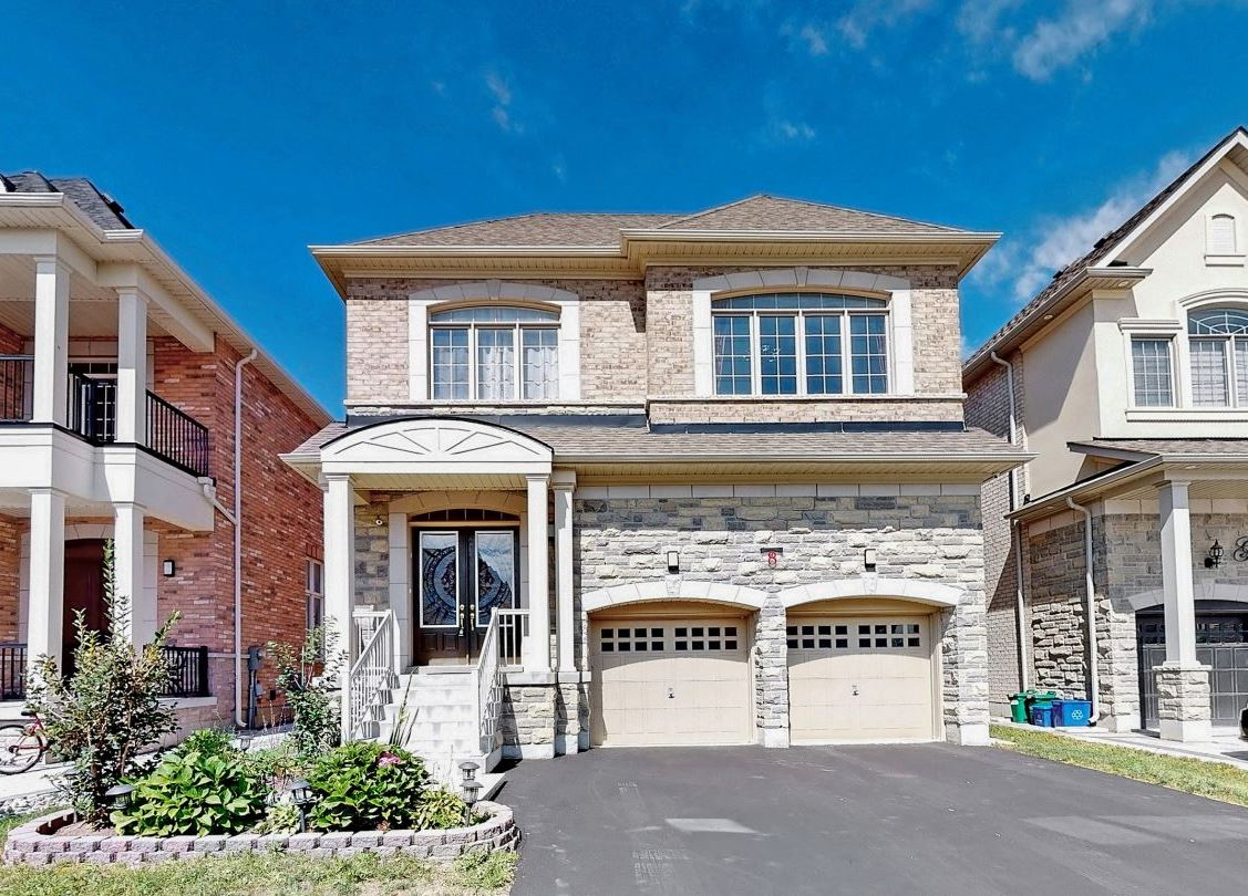 8 Gallant Place, Vaughan